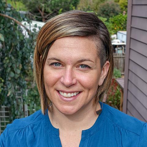 Allison Thurman