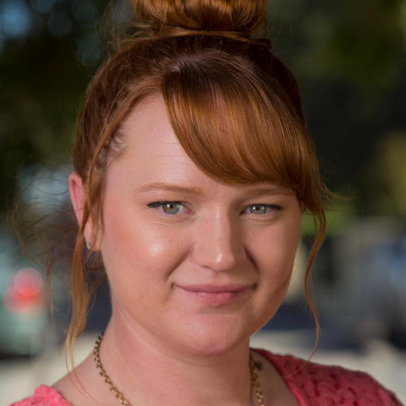 Amanda Barnes - Financial Coach, Antioch