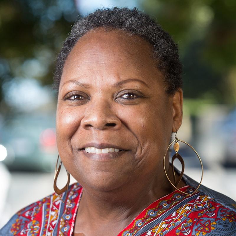 Michelle Stewart - Career Advisor, Antioch