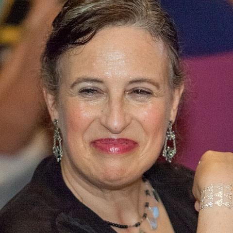 Jane Fischberg